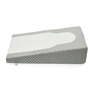 Cunita antifluido gris