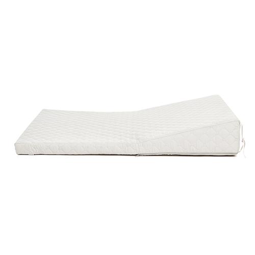 Colchón anti-reflujo beige