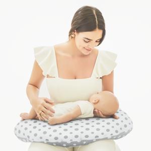 Almohadón tradicional para bebé