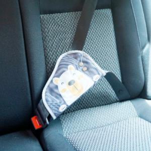 Cinturón de seguridad para niños