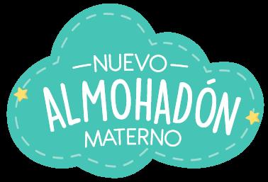 Almohadón materno